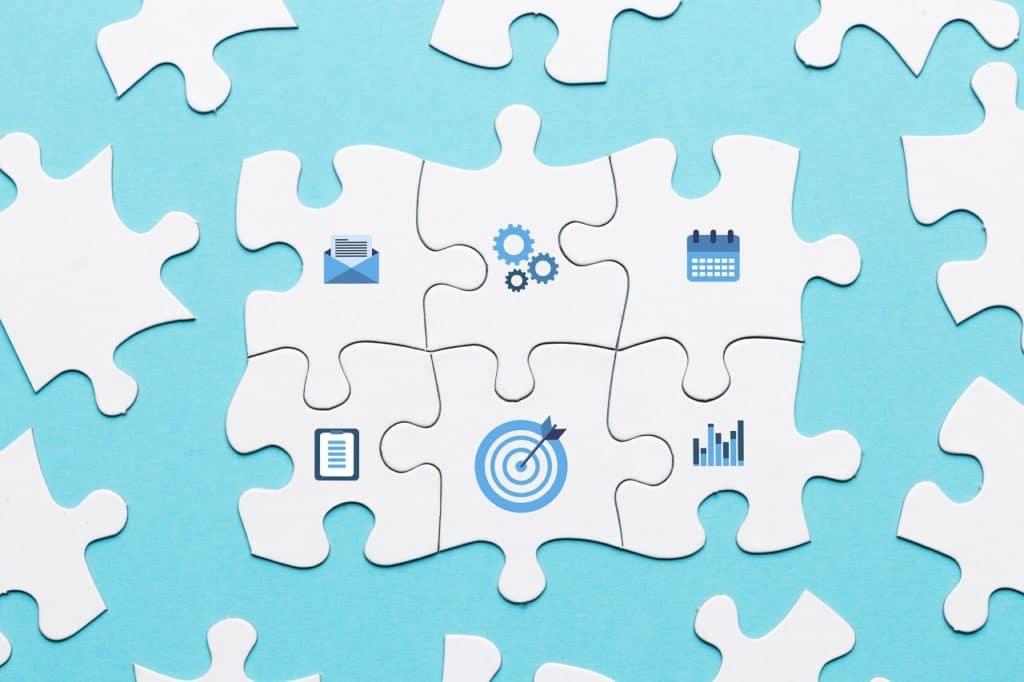 Ventas y marketing es un área que demanda mejora continua en todas las etapas