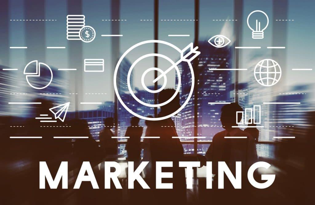 Tarea clave para el inicio de actividades: preparar el plan de marketing