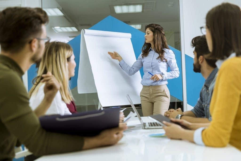 Aprendizaje en las empresas. Una fuente clave: el error