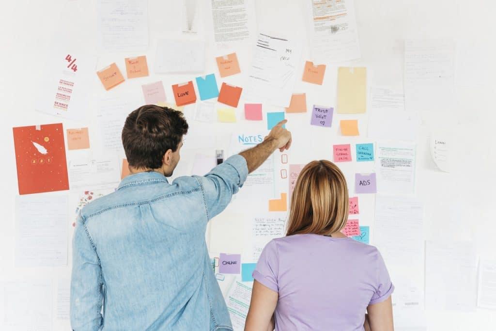 Un buen plan debe asegurar buenas respuestas a preguntas básicas...