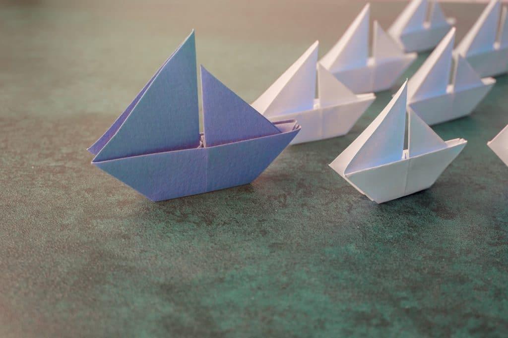 Competencia: componente clave del análisis del mercado meta
