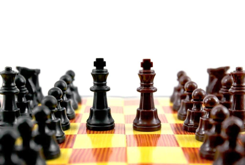 Conocer los movimientos de la competencia es clave para el éxito empresarial