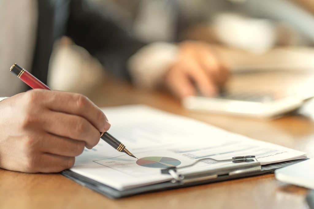 Plan de viabilidad empresarial y escenarios (parte 2/2)