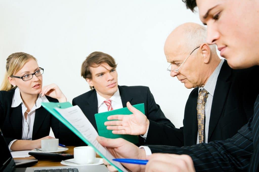 Las herramientas de gestión mejoran la toma de decisiones