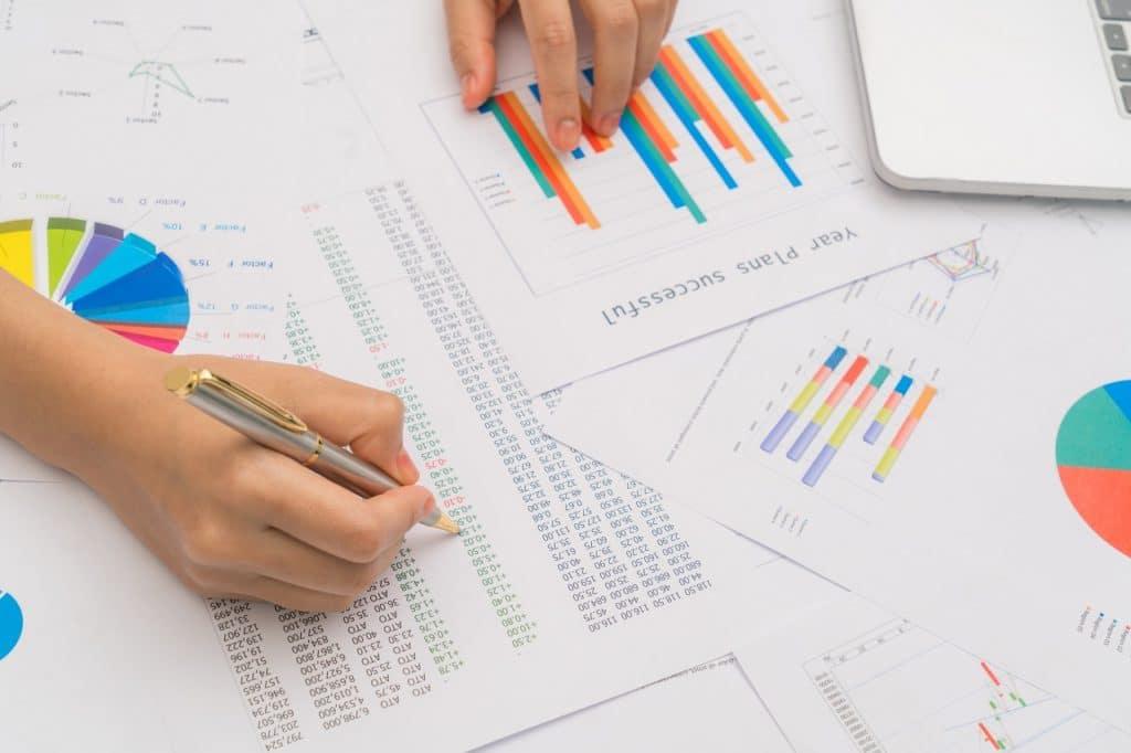 La información procesada es la base para la toma de decisiones óptimas