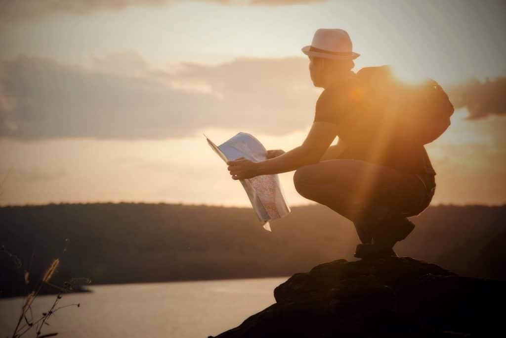 """Hablar de las """"aventuras"""" vividas para lograr el éxito, es una forma de inspirar"""