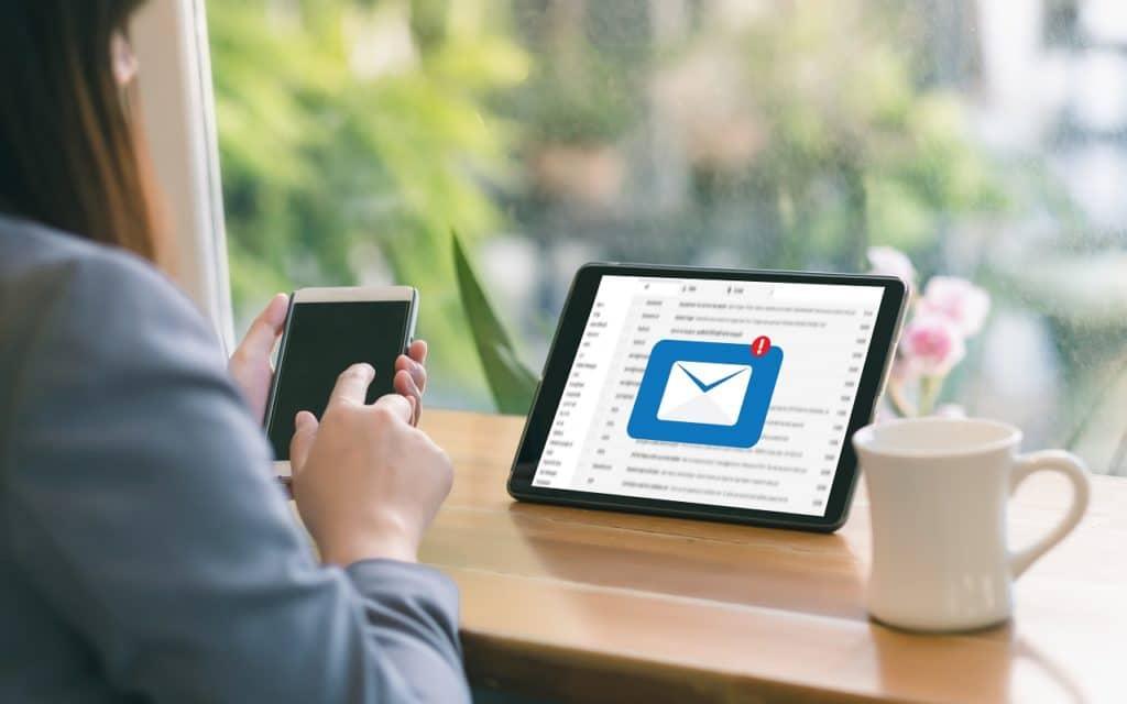 Comunicación efectiva con herramientas de email marketing
