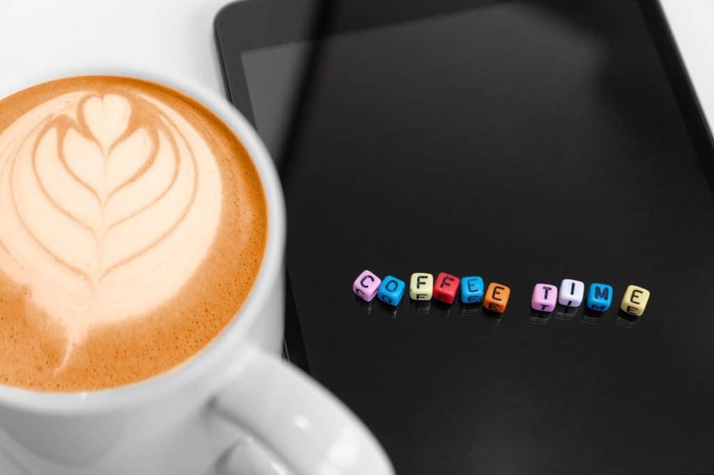 Pasión por emprender un negocio. Análisis para Ciber&Café.