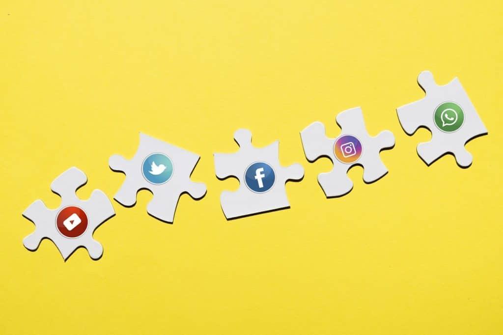 Las redes sociales demanda tiempo para su uso de manera efectiva. Determine las que más utilizan tus clientes.