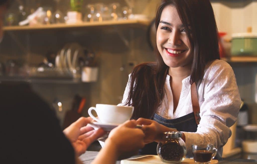 La atención personalizada y exclusiva para los clientes es una actividad clave.