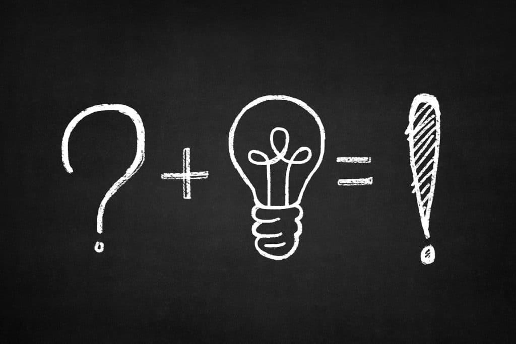 Preguntas clave para conocer la pasión por emprender.