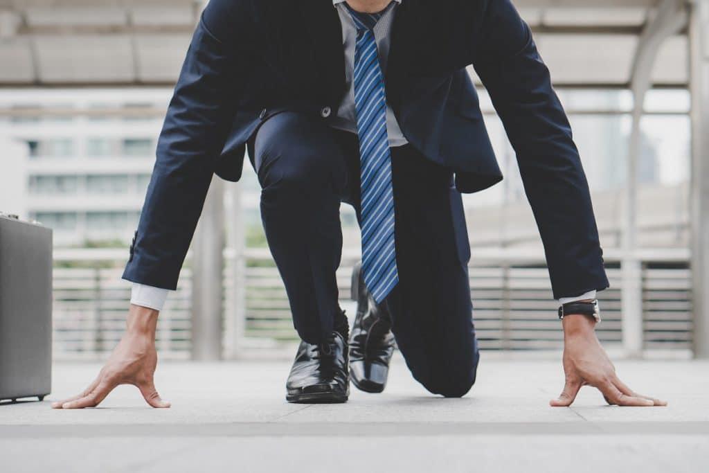 Pasión por emprender: preguntas para emprendedores. Ciber&Café