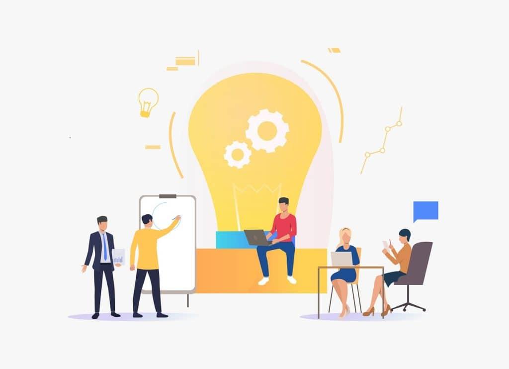 Innovar es una tarea que implica compromiso y riesgo, pero puede ser la diferencia entre transformarse o desaparecer.