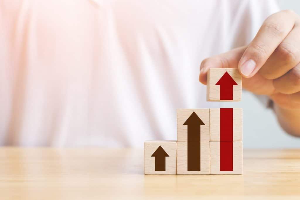 Existen muchos tipos de divisiones o estructuras, que puedes adoptar para tu empresa.