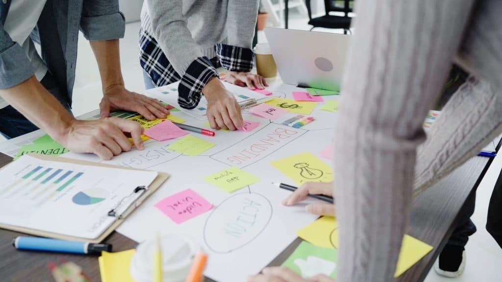 Promover el intraemprendimiento es clave para desarrollar empresas ágiles.