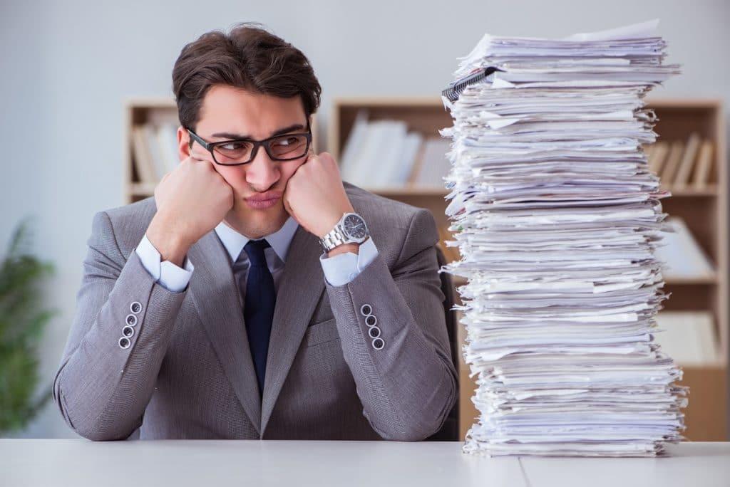 ¿Qué ocurre en un ambiente laboral tóxico con la productividad?