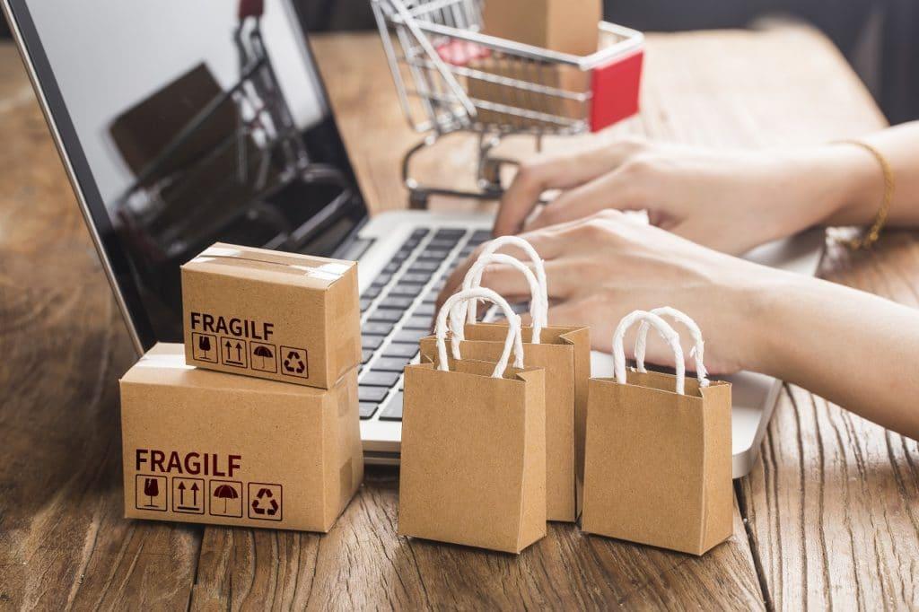 El eCommerce brinda una oportunidad si quieres probar una alternativa de  generar ingresos.