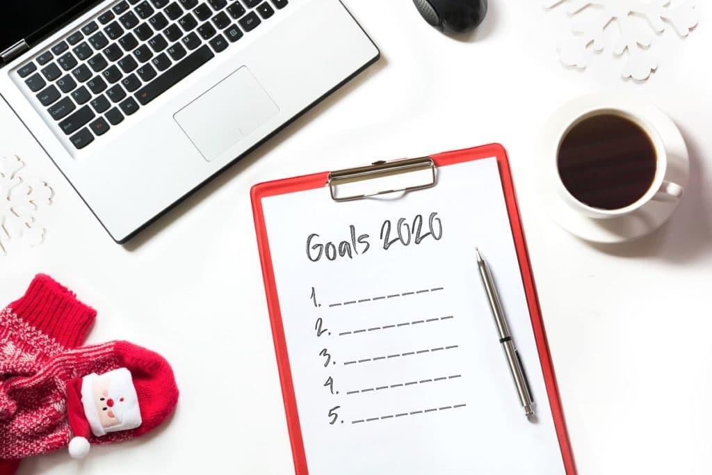 ¿Cómo planificar el nuevo año? 7 consejos claves.