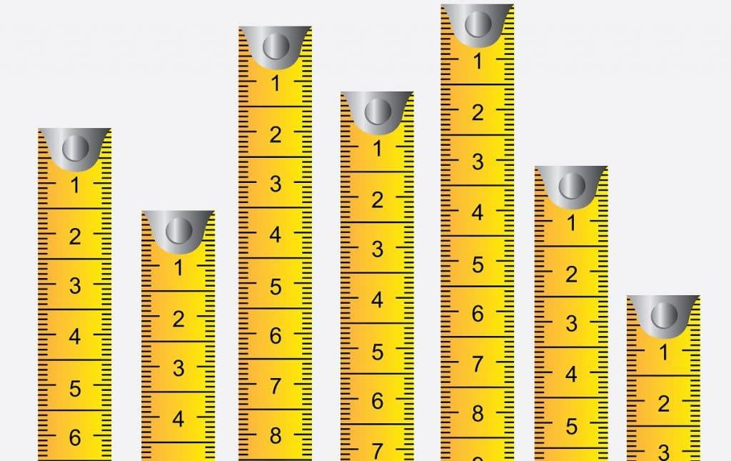 La medición es un medio para conocer cómo está la empresa y disponer de información para tomar decisiones.