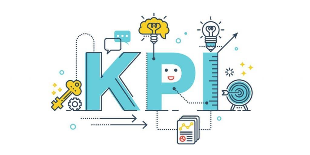 En las empresas exitosas se utilizan diversos tipos de indicadores (KPI).