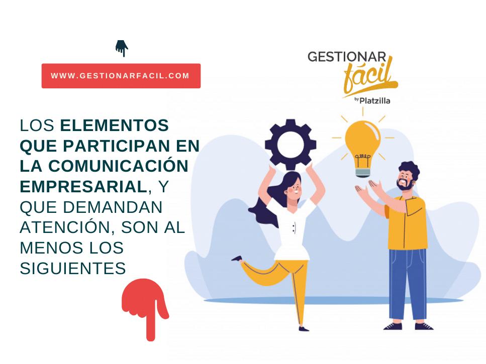 Comunicación en la empresa. Clave para la gestión