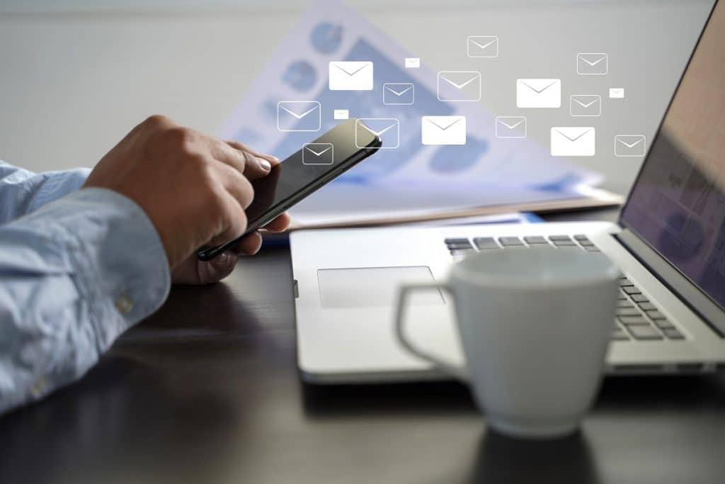 Una de las tareas claves al aplicar campañas de email marketing es la medición.