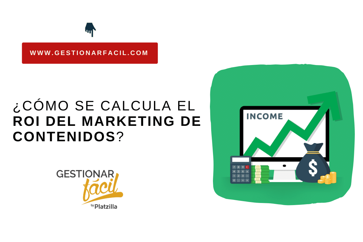 roi del marketing de contenidos