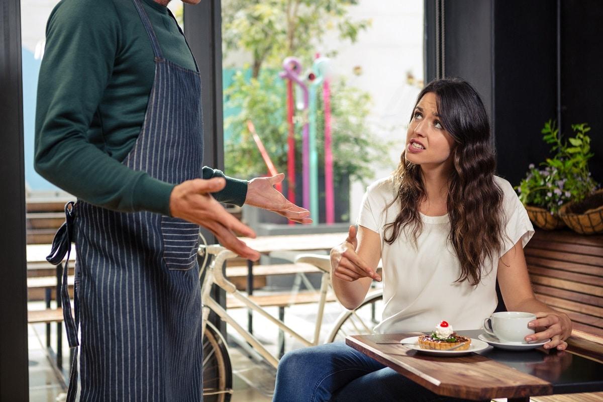 Quejas del consumidor: ¿Es un buen indicador de la calidad?