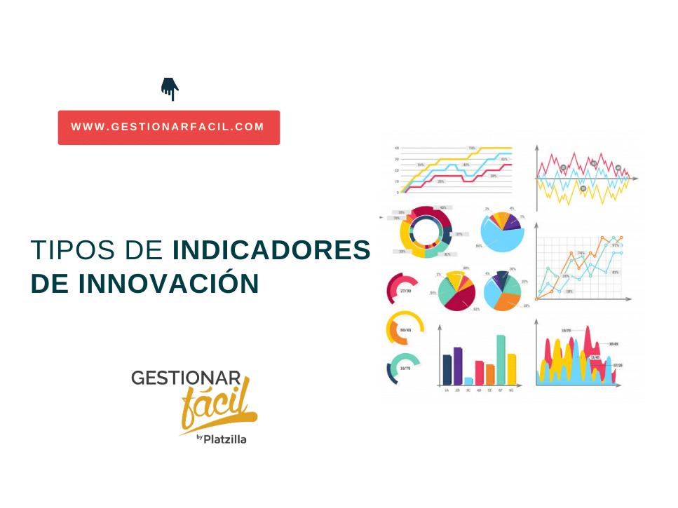 Indicadores de innovación