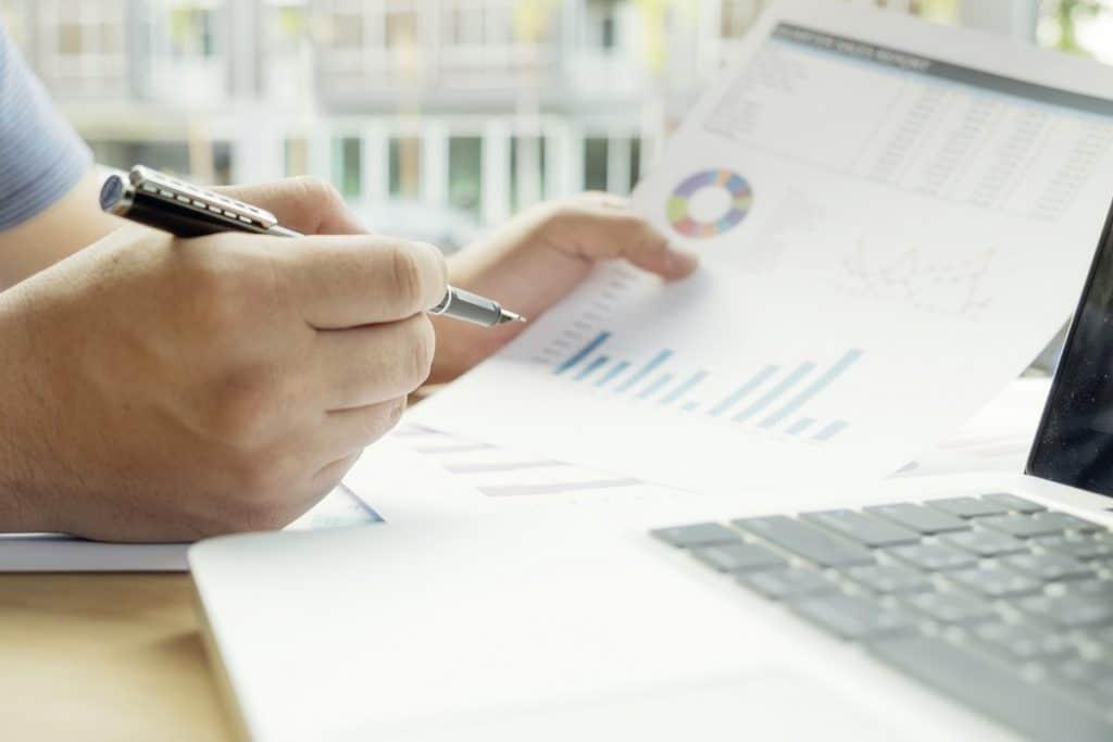 Plan general contable, un instrumento para la organización de la información contable.