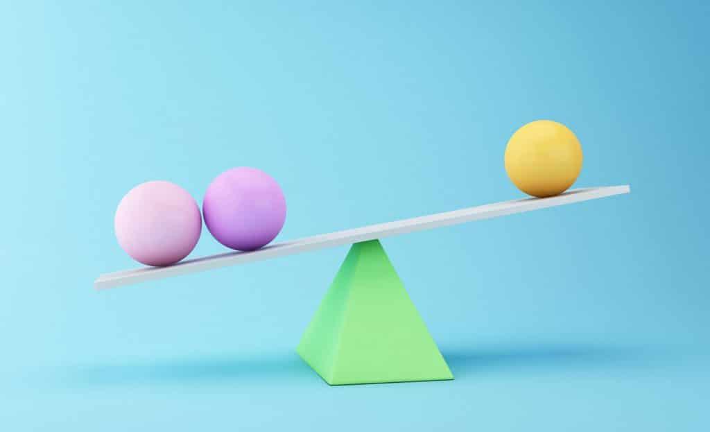Ratio de estabilidad. Inversión en activos fijos y financiación.