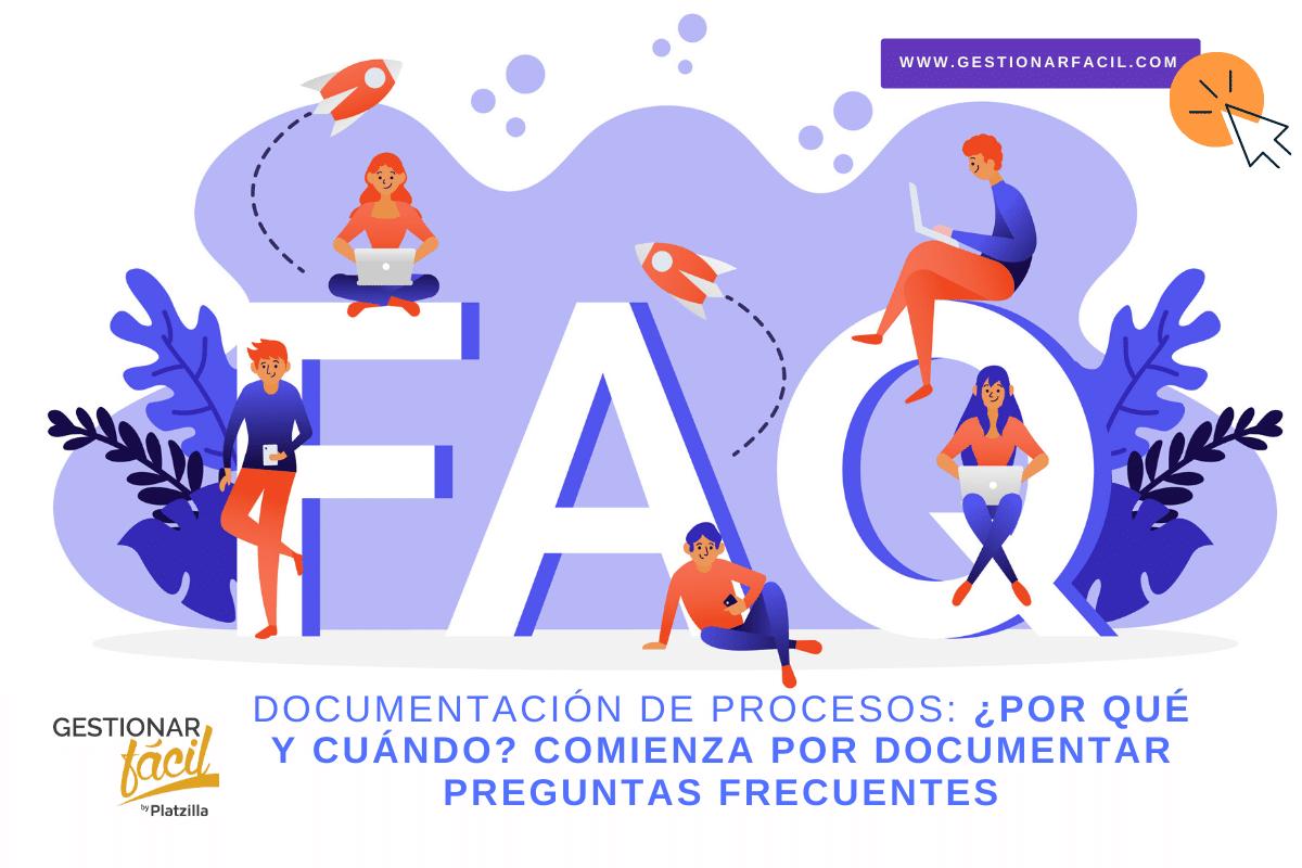 Documentación de procesos: ¿por qué y cuándo?
