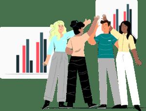 practicas sobre indicadores de gestion