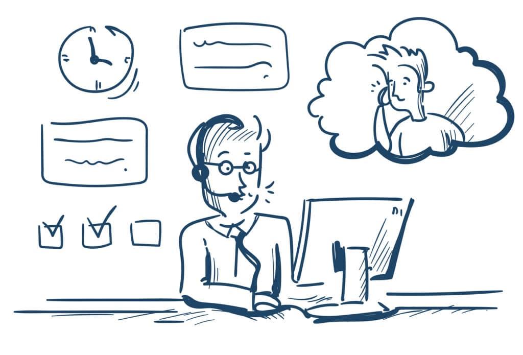 Cómo aplicar técnicas de empatía en atención al cliente
