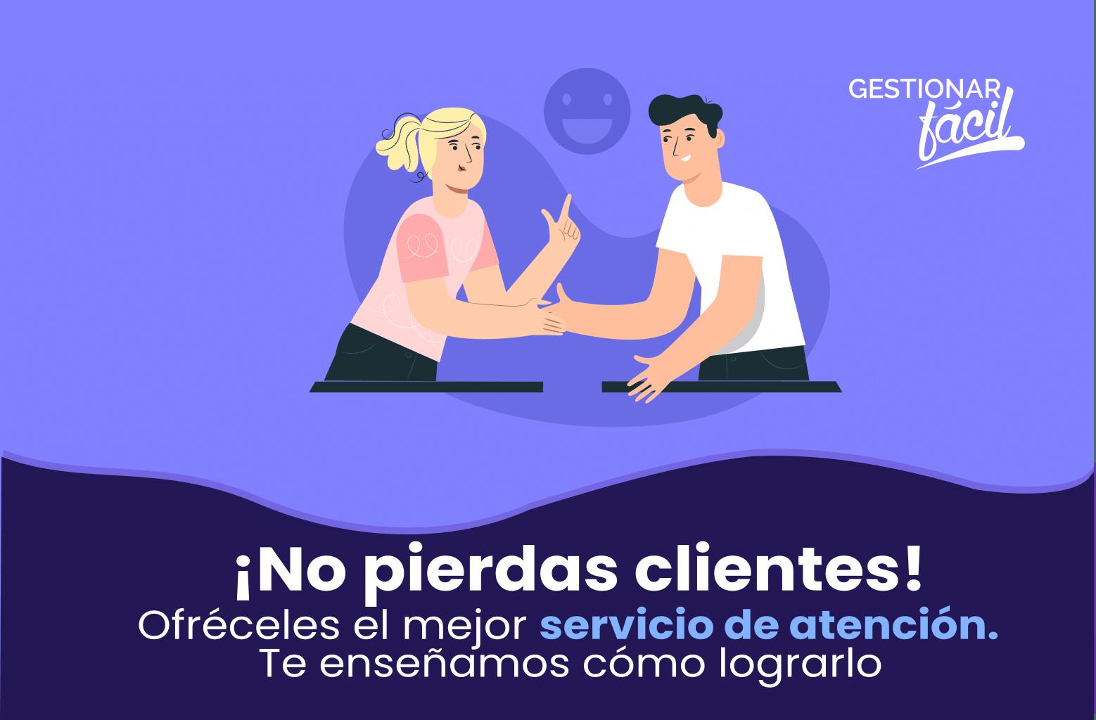 ¿Qué es la cordialidad en el servicio al cliente?