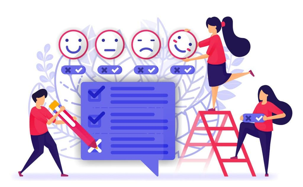 Consejos para hacer un cuestionario y conocer la opinión de los colaboradores