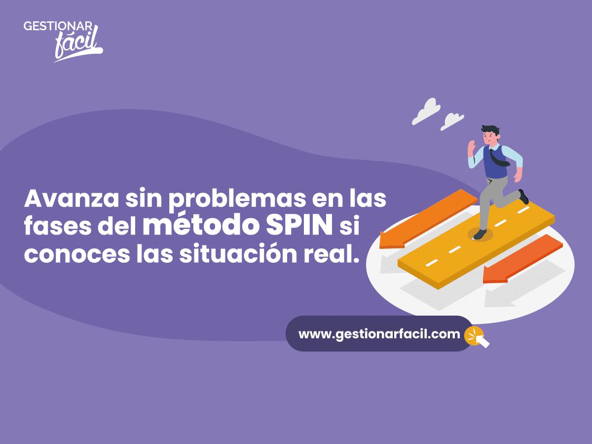 Cómo aplicar el método SPIN para vender publicidad 1