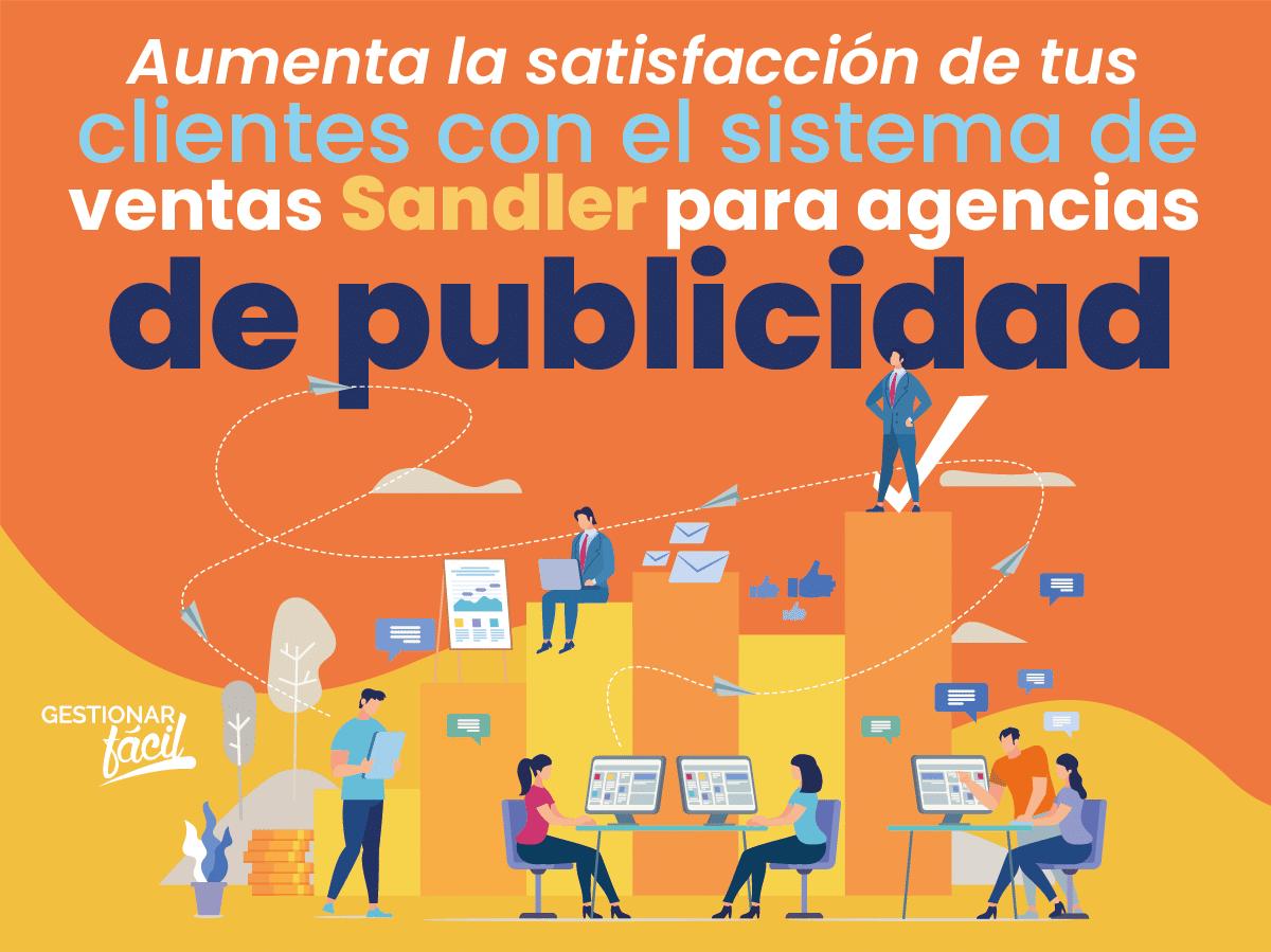 Sistema de ventas Sandler para agencias de publicidad