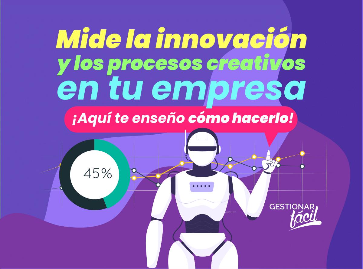 ¿Cómo aplicar los indicadores de cultura de innovación?