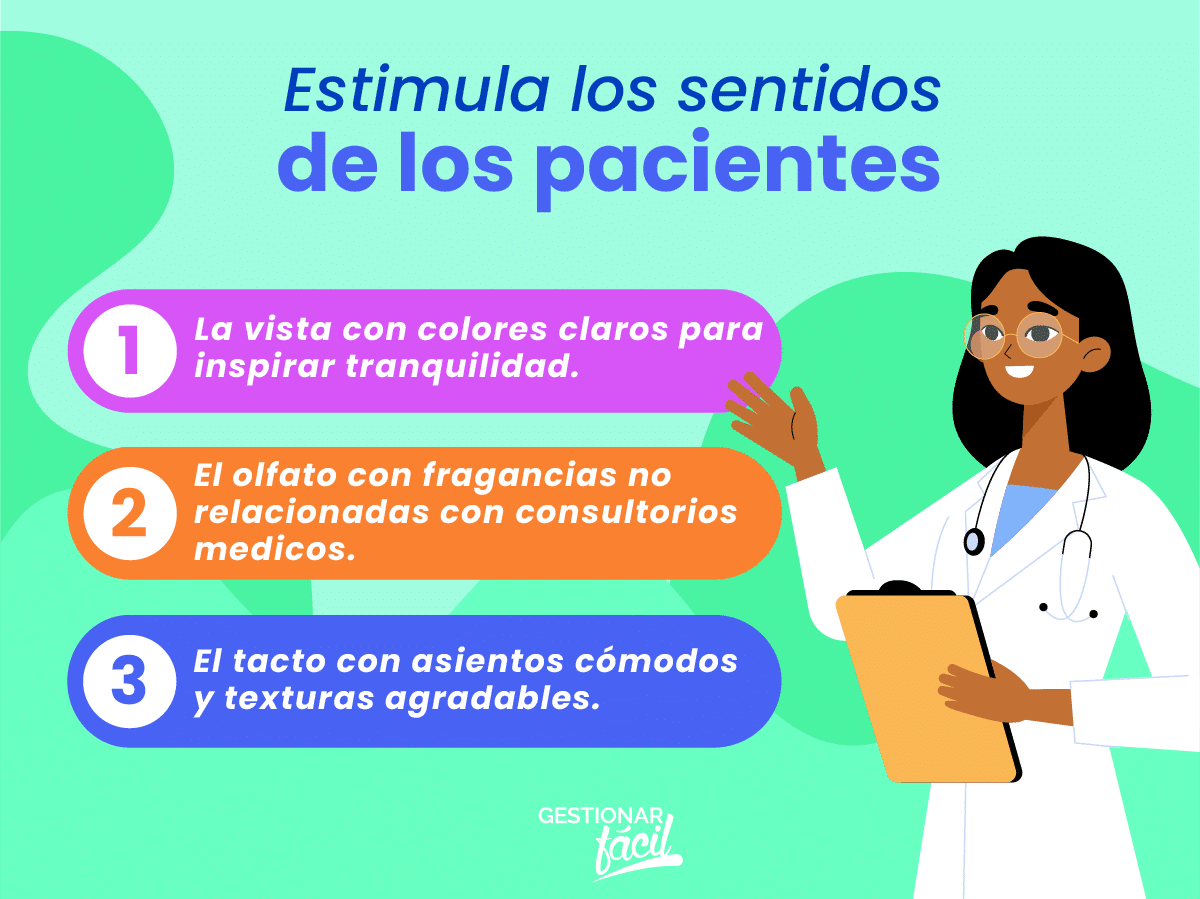 Marketing para consultorios médicos.