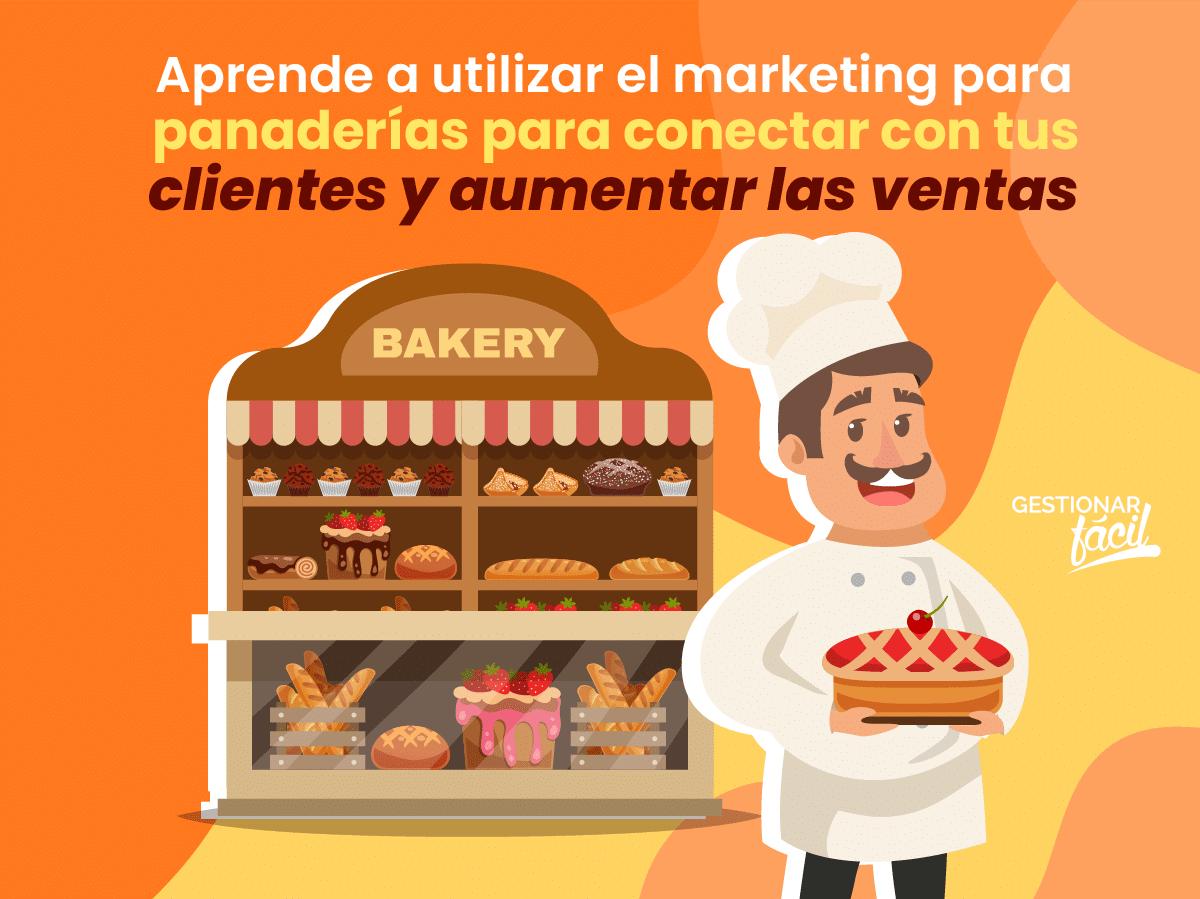 Marketing para panaderías para despertar emociones