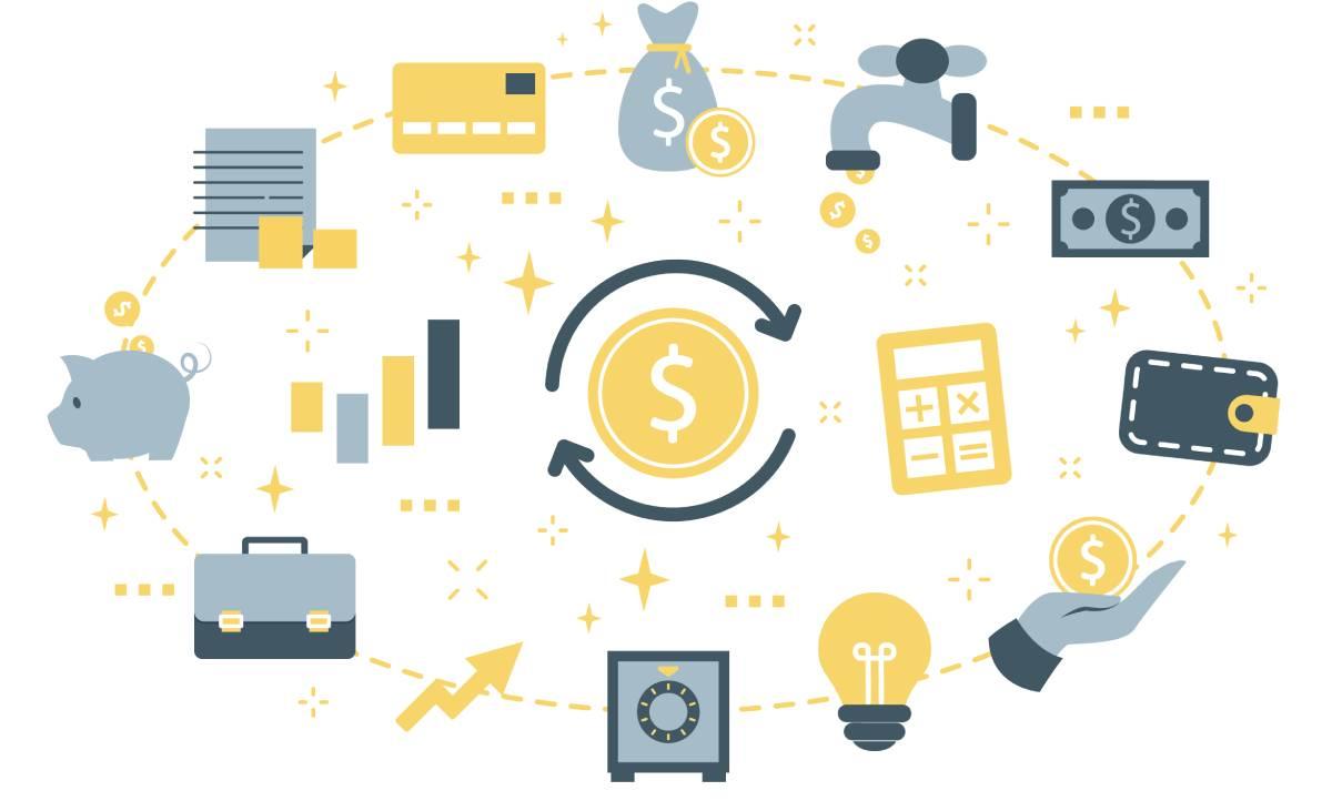 cashflow, capital circulante